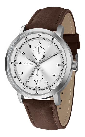 Relógio Lince Mmc4536l S1nx - Original Com Nota Fiscal