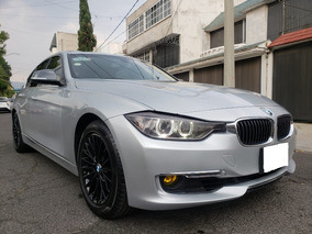 Bmw Serie 3 2.0 328i Spor Line At 2013