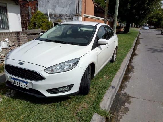 Ford Focus 1.6l N Mt S