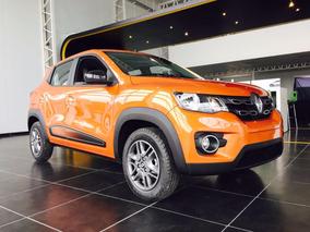 Renault Kwid Desde U$s 11990