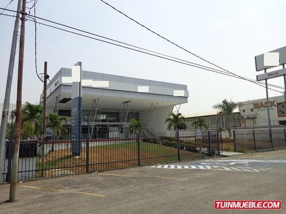 Local En Venta Zona Industrial 19-2339 Telf: 04245934525