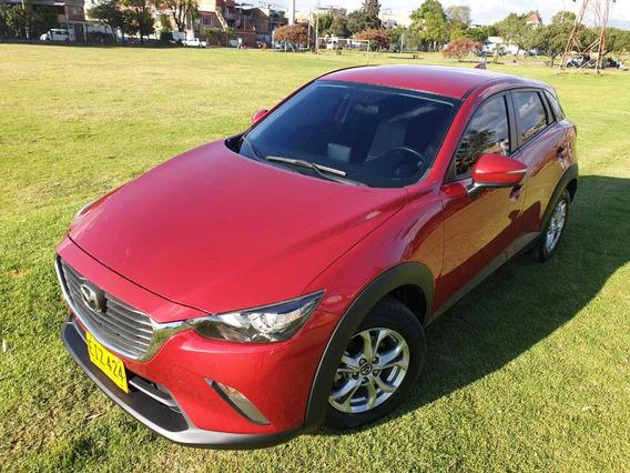 Mazda Cx-3 Touring Automatica