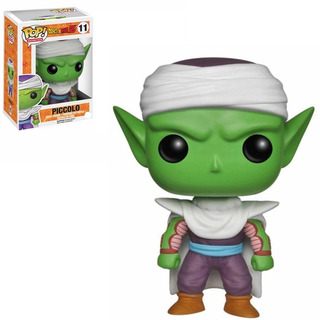 Figura Funko Pop Dragon Ball Z - Piccolo 11