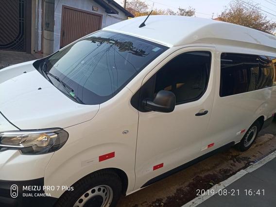 Peugeout Expert 2019 Minibus Peugeout Exp