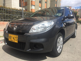 Renault Sandero Authentique Mt 1600 8v Sa