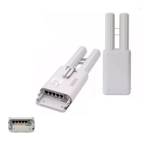 Mikrotik- Routerboard Rb Omnitik Upa-5hnd L5