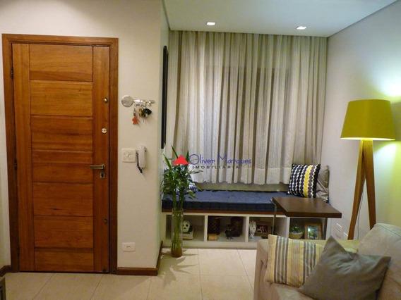 Sobrado À Venda, 140 M² Por R$ 1.100.000,00 - Vila Leopoldina - São Paulo/sp - So2202