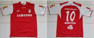 Camisa Santa Fé - Montoya