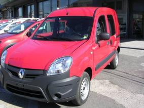Renault Kangoo 2 Confort 5 Asientos 2 Pl (h01)