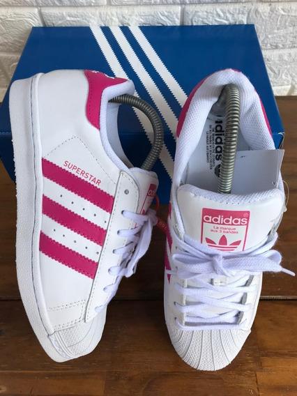 Tênis adidas Super Star Feminino Masculino Original Unissex