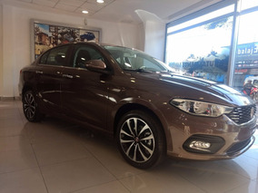 Fiat Tipo Easy 1.6 At! Contado - Financiado! M