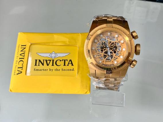 Relógios Invicta Masculino E Feminino E Diesel Masculino