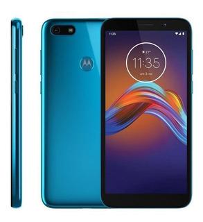 iPhone Motorola E6