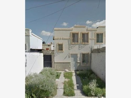 Casa Sola En Venta Fracc Miravalle