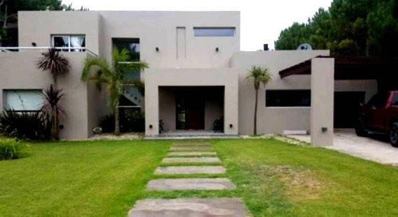 Casas Alquiler Pinamar