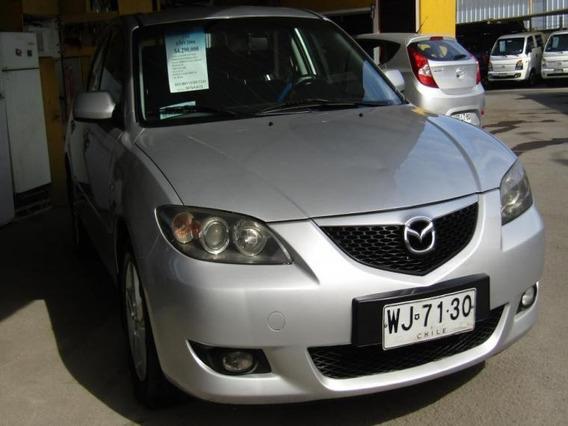 Mazda 3 1.6 S Mt Ac Ab 2006