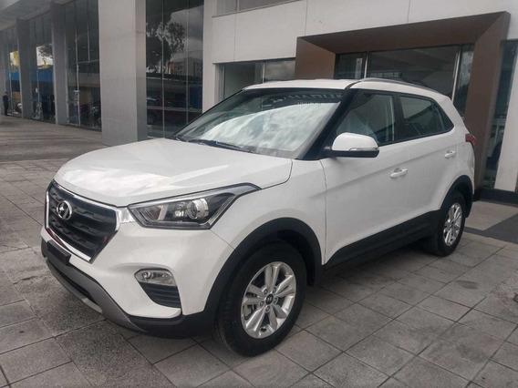 Hyundai Creta Mecánica 2020