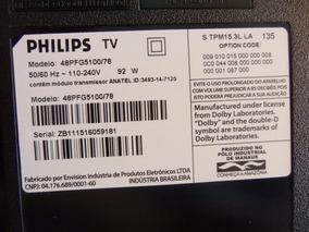 T-con Philips 48pfg5100/78 48l2400 13vnb_s60tmb4c4lv0.0
