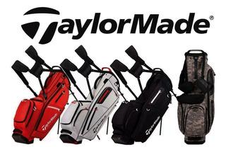 Bolsa Taylormade Trípode Flextech 5 Div. Golflab