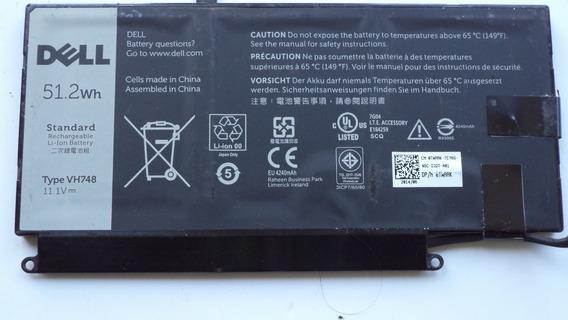 Bateria Dell Tipo Vh748 -11,1v-51,2wh - Notebook Vostro 5470