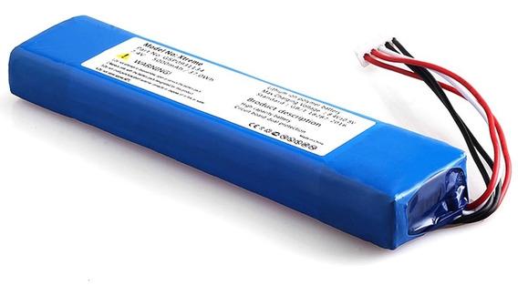 Bateria Para Jbl Xtreme Lipo 7.4v 5000mah 37.00wh Gsp0931134