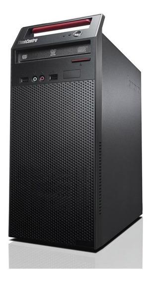 Cpu Lenovo A70 Core 2 Duo, 4gb Ram Ddr3, Hd 500gb