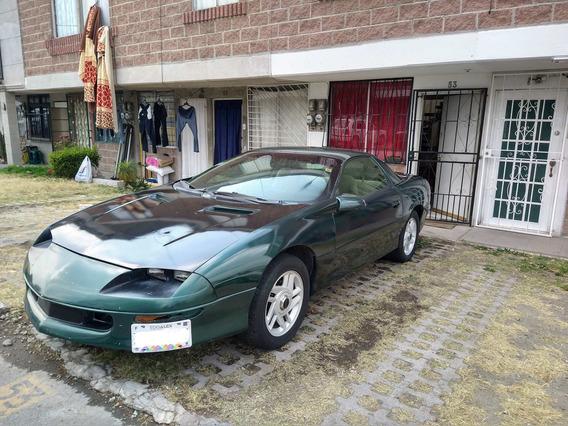 Chevrolet Camaro 1996 V6 39 Mil A Tratar