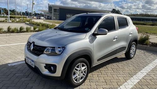 Renault Kwid Intense 1.0 2018