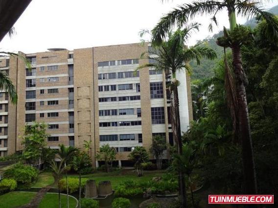 Apartamentos En Venta Los Chorros Fr 17-14726