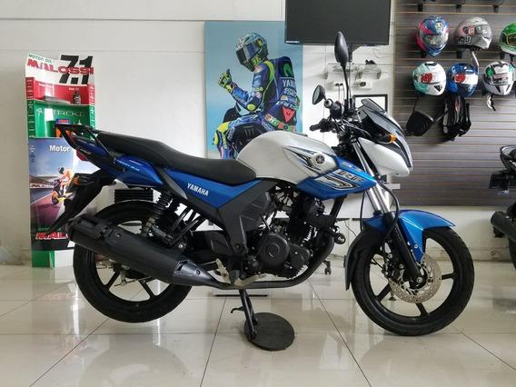 Yamaha Szr 150 2018