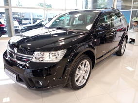 Dodge Journey 3.6 Rt 4wd 0km Ent Inm Cons.of Preg X Miguel