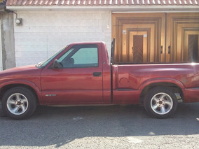 Chevrolet S-10 Caja California