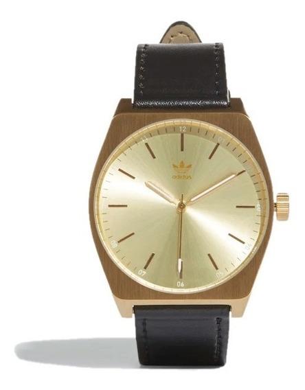 Reloj adidas Originals Unisex Dorado Process L1 Cj6348