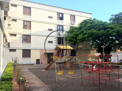 Apartamento Com 02 Dormitório(s) Localizado(a) No Bairro Centro Em São Leopoldo / São Leopoldo - 4136