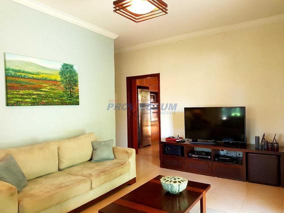 Casa À Venda Em Centro - Ca268591
