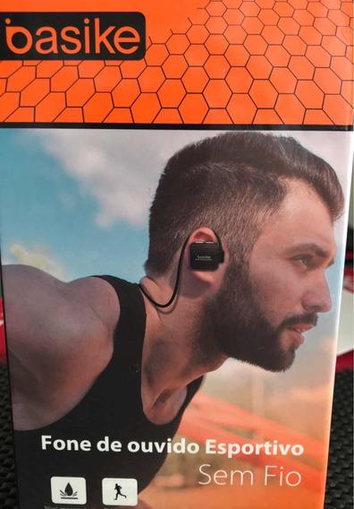 Fone De Ouvido Esportivo Bluetooth Som Hd Frete Grátis