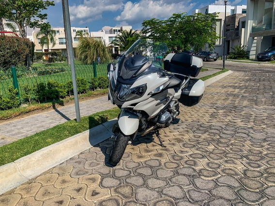 Motocicleta Bmw 1200 Rt 2017