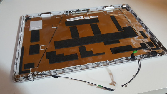 Tampa Tela Notebook Hp G42 Carcaça