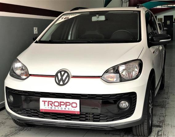 Volkswagen Cross Up 1.0 Tsi 12v Flex 2016