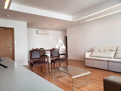 Apartamento À Venda, 3 Quartos, 1 Suíte, 1 Vaga, Ipanema - Rio De Janeiro/rj - 26322