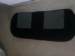 Butacas Traseras Para Ford Fiesta Max