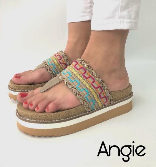 Sandalias Angie