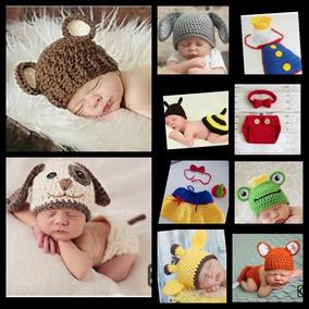 Newborn Croche 10conjuntos Menina E Menino