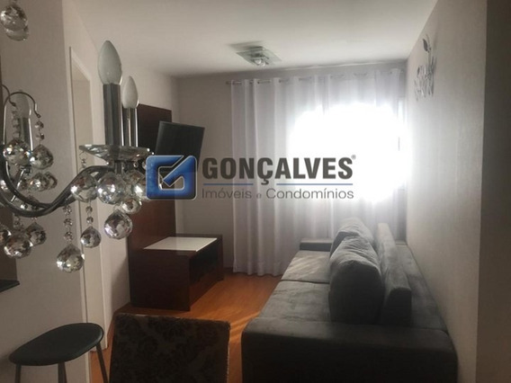 Venda Apartamento Santo Andre Bairro Casa Branca Ref: 138785 - 1033-1-138785
