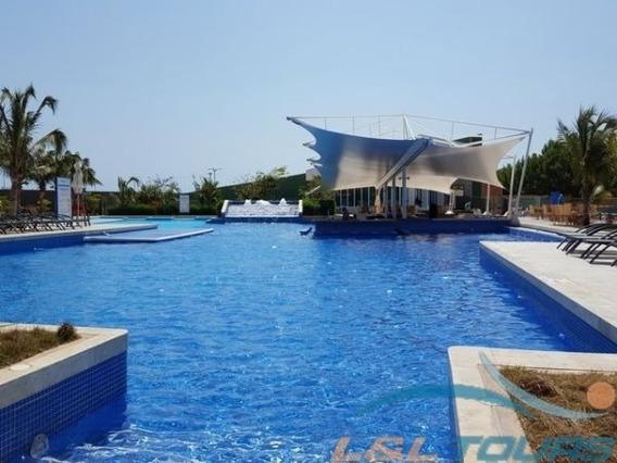 Venta De Hotel Wyndham Concorde Resort Margarita,ltr 291815