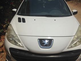 Peugeot Año 2011 Sedan