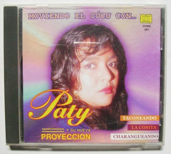 Paty Y Su Nueva Proyeccion Moviendo El Cucu Cd Mexicano