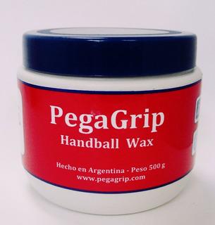 Pegagrip Cera Para Handball (handball Wax) - Pega