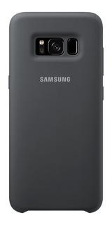 Funda Cover De Silicona Samsung S8 G950 Original Local