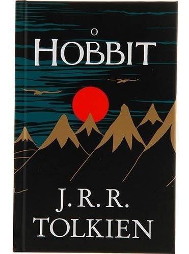 O Hobbit - J. R. R. Tolkien / Frete Grátis!